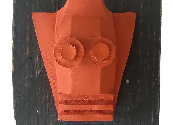 Duck Face 3D