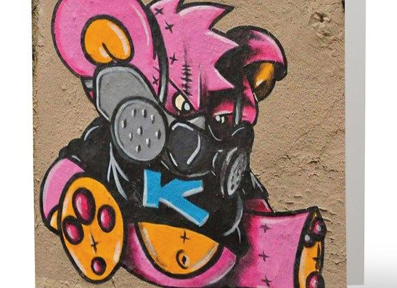 K Graff