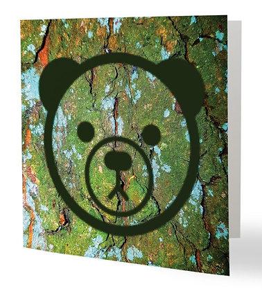 Kufi Bear Totem