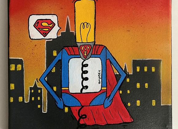Super Amperix