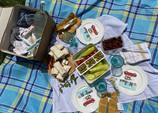 DIY Кошница за пикник