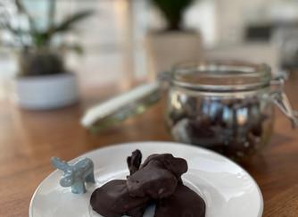 Бързи домашни бонбони