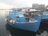 Кавала...едно средиземноморско бягство