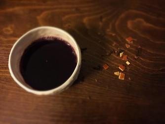 Gluhwein или моето ароматно греяно вино