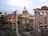Рим...La citta eterna