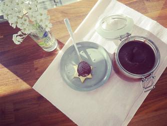 Здравословен шоколадов мус/шоколадова Нутела