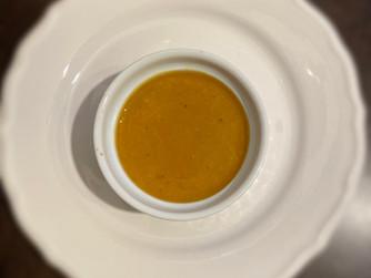 Една по-различна крем супа от червена леща