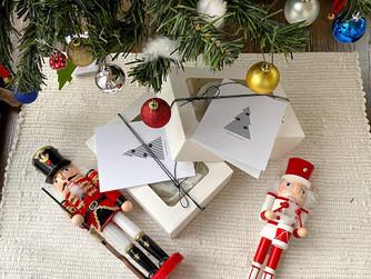Списък с идеи за Коледа - за забързани градски хора