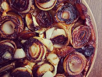 Лучен пай - любимият лучен тарт на Шрек