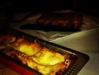 Класическа италианска лазаня болонезе - богата и вкусна