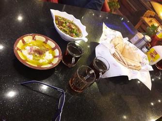 Йордания...едно приказно пътешествие в пустинята