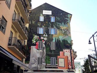 Бергамо и Милано - кратък гид и наръчник за вкусове през есента