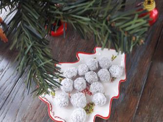 Снежни топки за Коледа