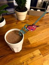 Шоколадово смути без захар