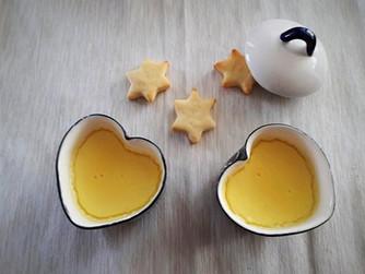 Италиански лимонов крем