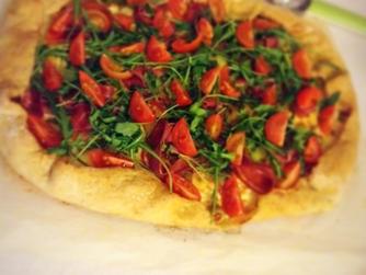 Няма нищо по-вкусно от една пица
