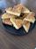 Солен зеленчуков хляб/кекс със сирене