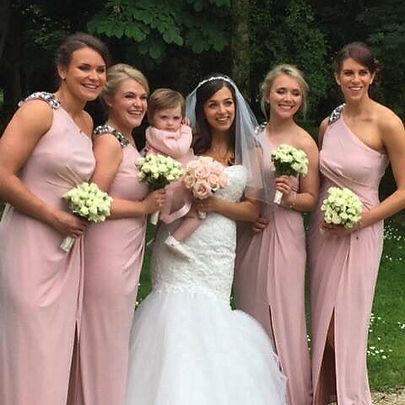 Bridal, Bridemaids Make up