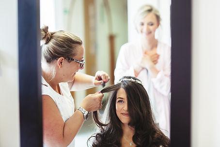 Bridal Make-up, Make up, wedding make up