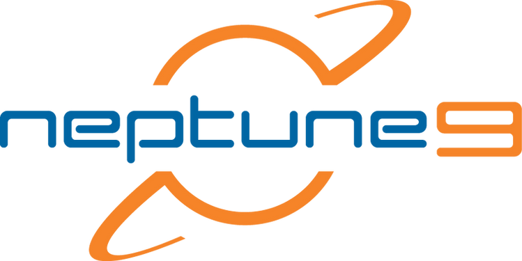 IT Support and Managed Services for Austin Texas, Neptune9 Logo