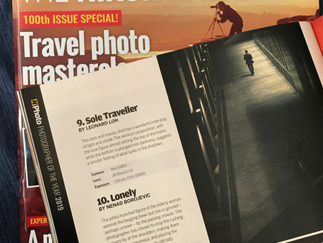 Sole Traveller