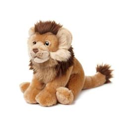 WWF lion assis