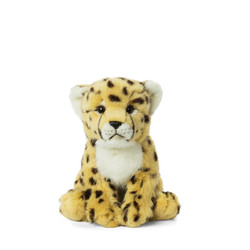 WWF guepard