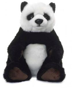 WWF Panda assis