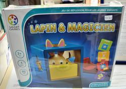 Lapin & Magicien SmartGames