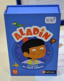 Aladin Nathan 4-99 ans