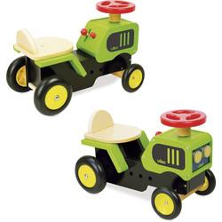 Tracteur porteur Vilac