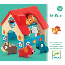 Minifarm Djeco