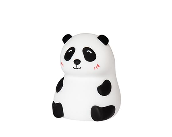 Lil'panda veilleuse tactile Little L