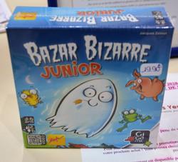 Bazar bizarre Junior Gigamic 3-6 ans