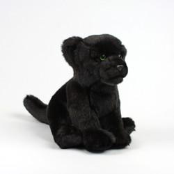 WWF Panthère noire