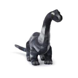 WWF Brachiosaure gris