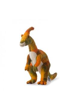 WWF Parasaurolophus
