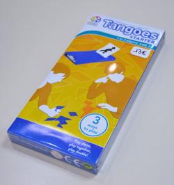 Tangoes starter 5 ans+ SmartGames