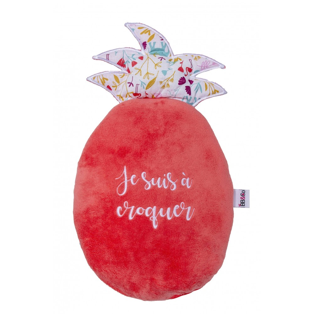 Coussin ananas BB&co