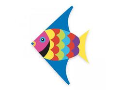 Cerf-volant poisson Vilac