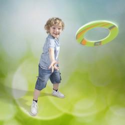 Set de 3 frisbees Terra Kids Haba