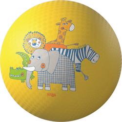 Ballon safari Haba