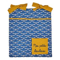 Range pyjama oiseaux BB&co