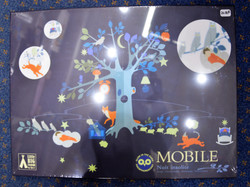Mobile nuit insolite Djeco