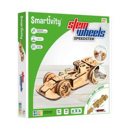 Smartivity Stem Wheels