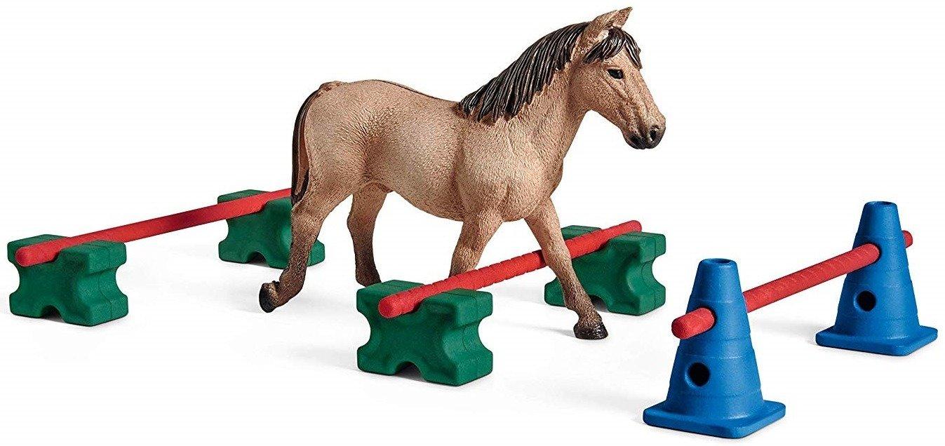 Parcours pour cheval Schleich