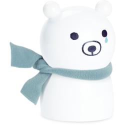 Tirelire ours polaire Vilac