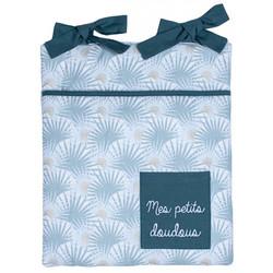 Range-pyjama palmiers BB&co