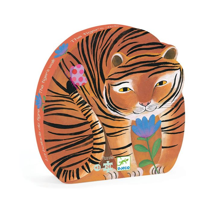 La balade du tigre