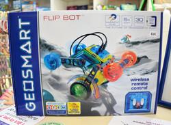 Robot téléguidé SmartGames 5 ans+
